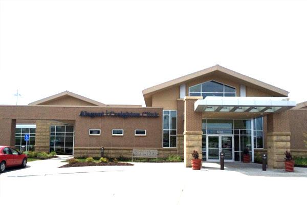 alegent-health-clinic