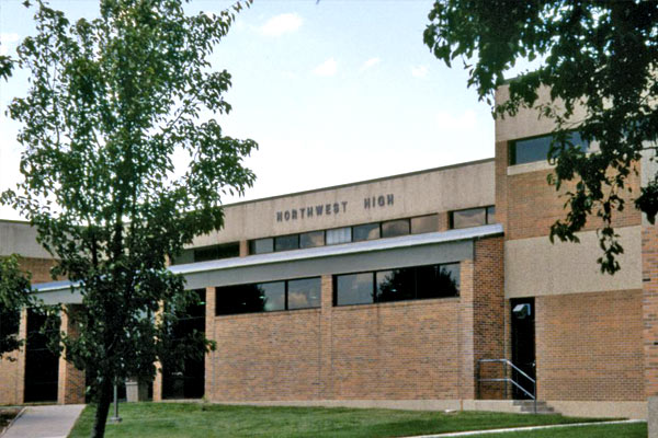 northwest-high-school
